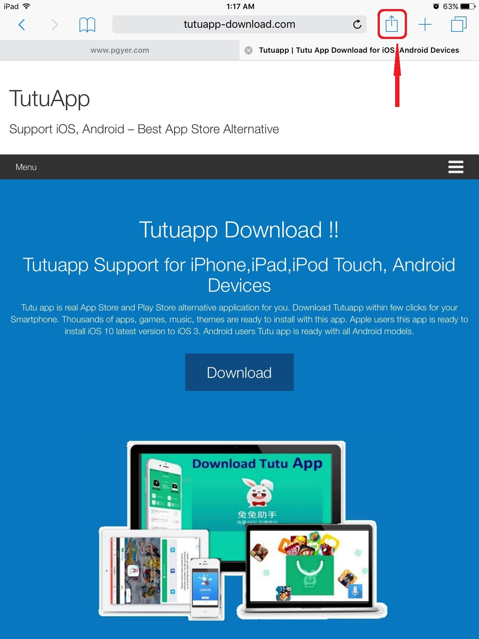 tutuapp update latest version
