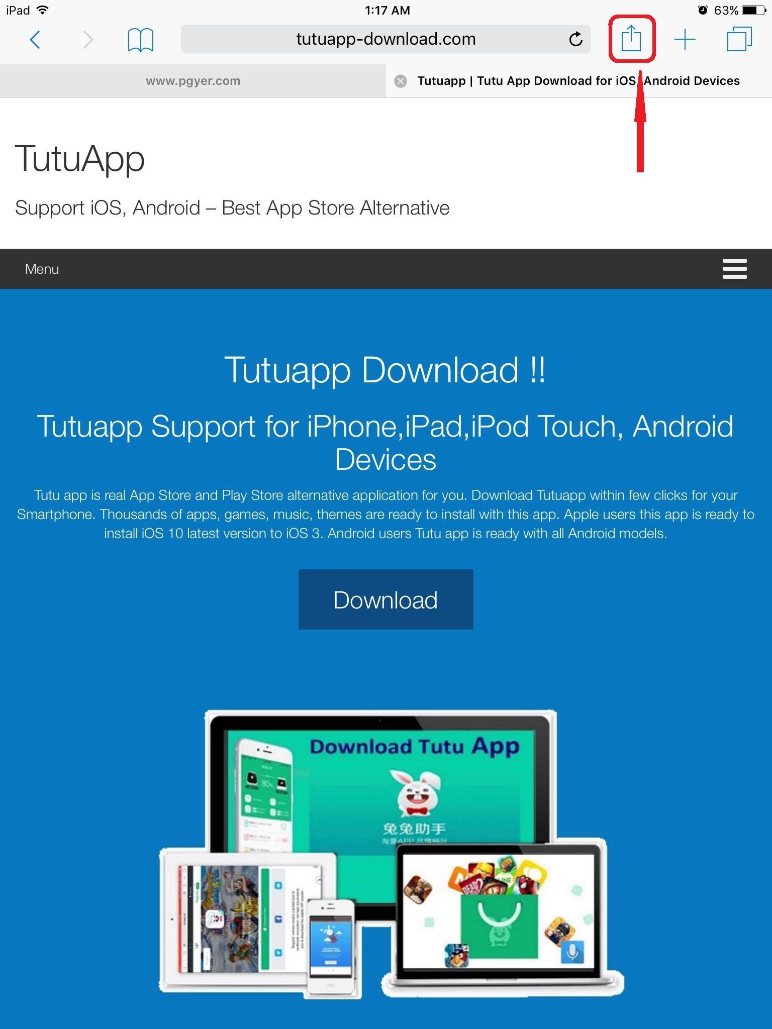 tutuapp update latest version