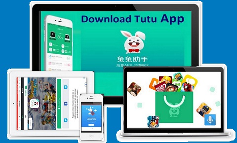 Download TutuApp APK For Android & IOS Devices