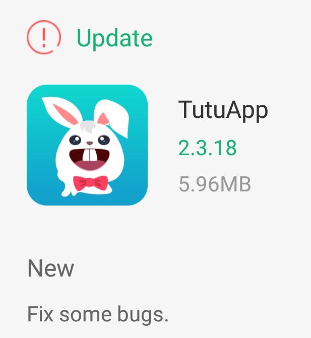 TutuApp Download Apk - 9Apps
