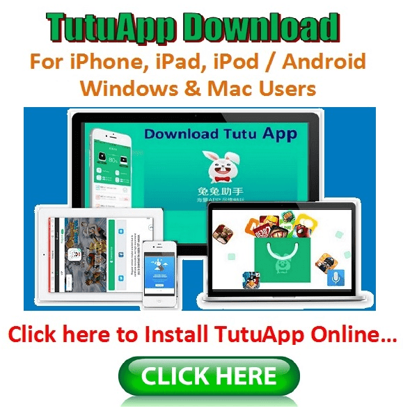 Tutuapp | Tutu App Download for iOS, Android Devices