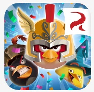 Angry Birds Epic RPG MOD