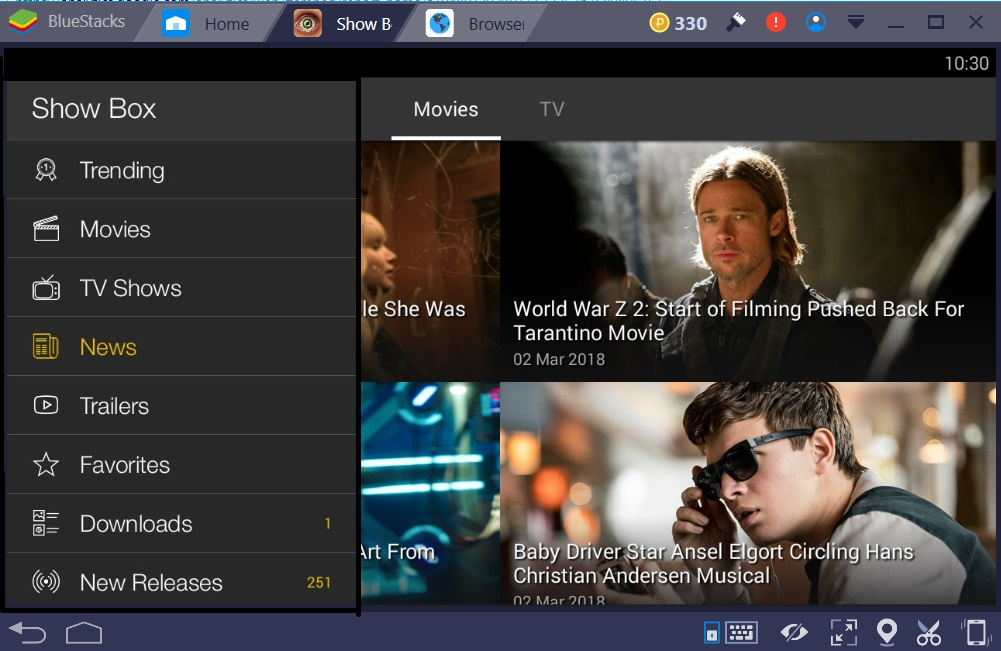 moviebox windows pc