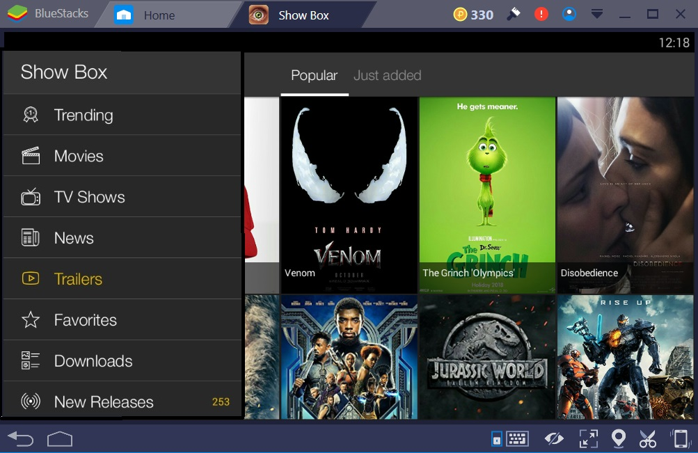 moviebox pc