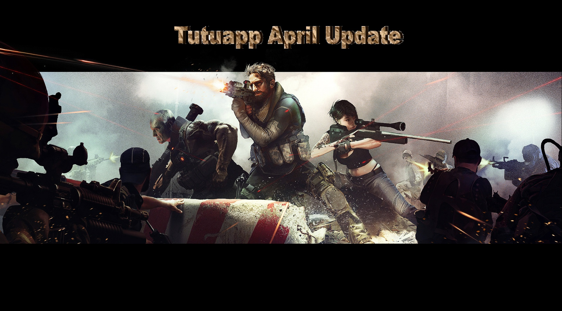 tutuapp april updates