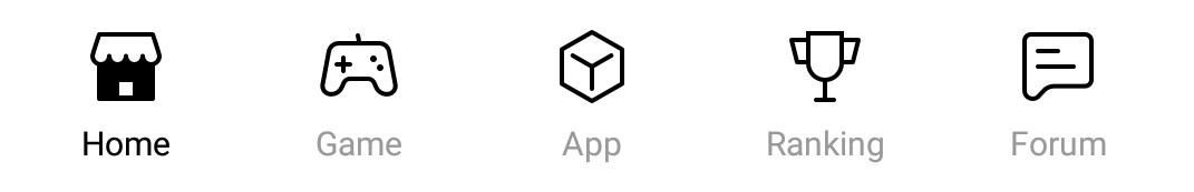 tutuapp icons