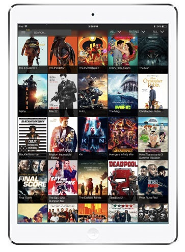 Tutuapp MovieBox++