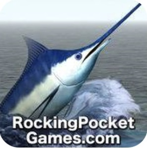 iFishing Saltwater new Edition